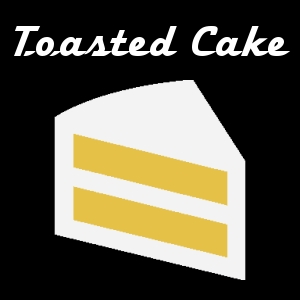 Toasted Cake Podcast Podcast
